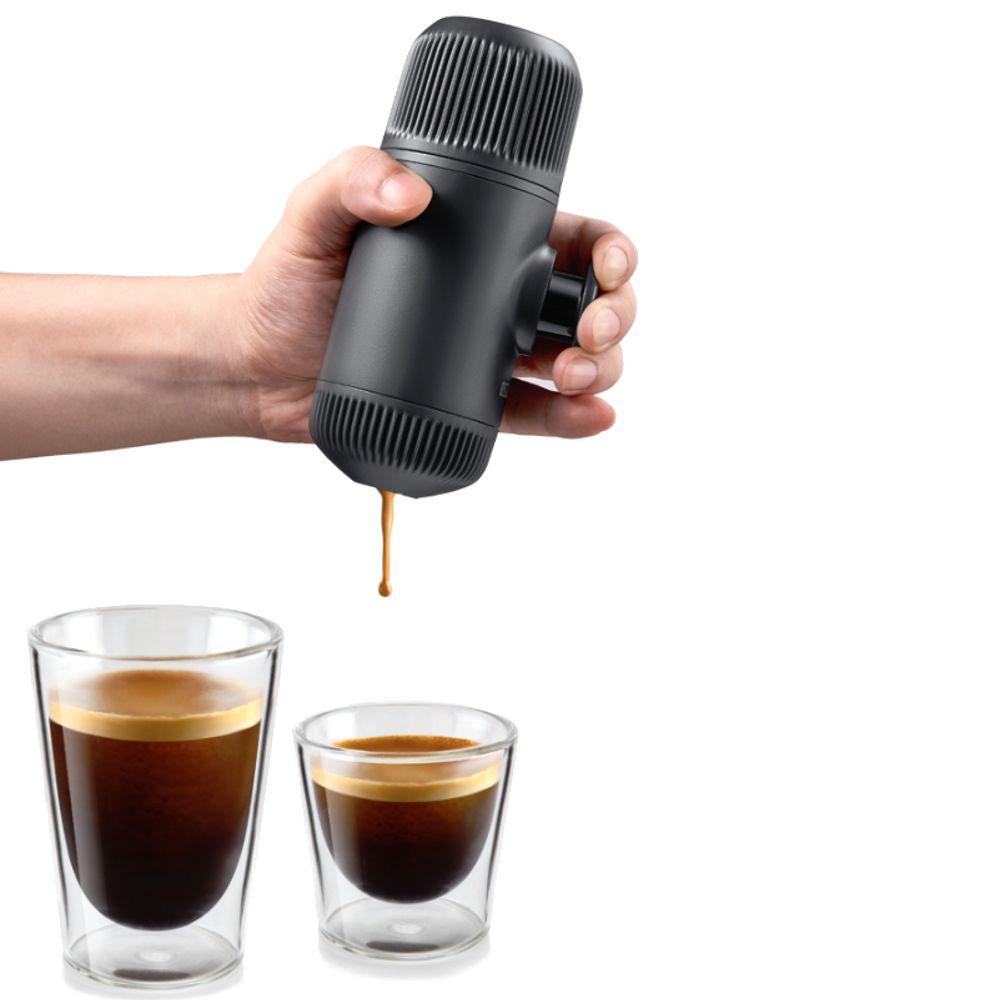 Wacaco Nanopresso Portable Espresso Coffee Machine Case